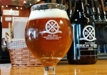 Indiana Starting to Make Strides in the Exploding Craft Beer Market