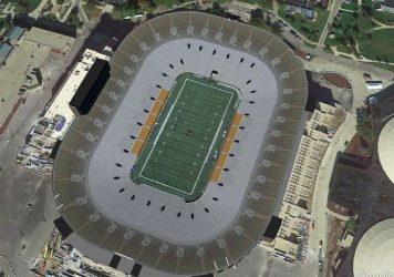 Notre Dame Football: Tour the Shamrock Series from a National Perspective