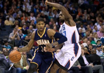 NBA Stats: Breaking Down the Russell Westbrook and Paul George Factors