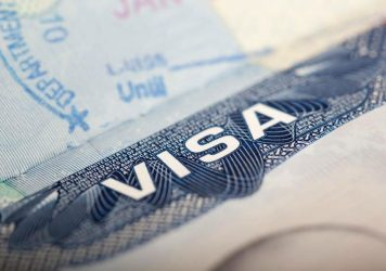 Infographic: Visa Requirements for U.S. Citizens Vary by Destination