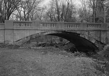 Study Says 7.6 Percent of Indiana's Bridges Are Structurally Deficient