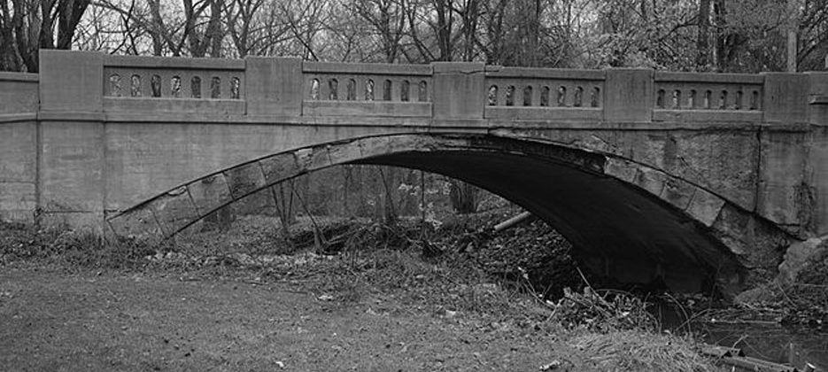 Study: 7.6% of Indiana's Bridges Structurally Deficient