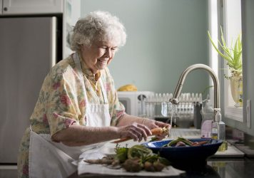 Alternative Long-Term Care Options Growing as State's Nursing Home Ratings Sink