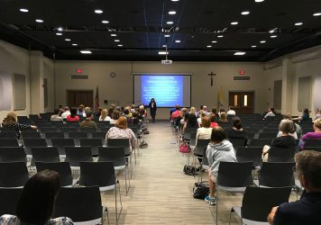 Addressing the Drug Epidemic in St. Joseph County a Complex Task