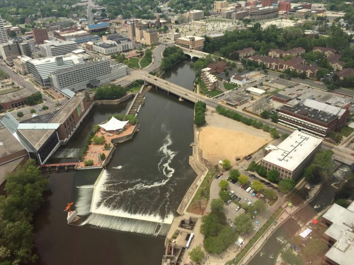 Downtown_South_Bend_Above_St._Joseph_River