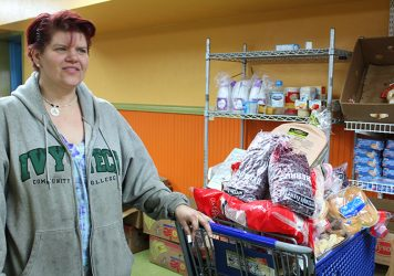 Battling Hunger in Indiana: Food Insecurity Rates Vary Widely Around State