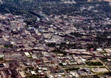 Town and Gown: How Do Notre Dame and South Bend Make It Work?